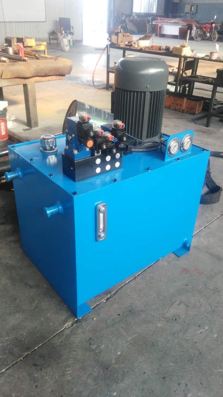 石油机械液压站