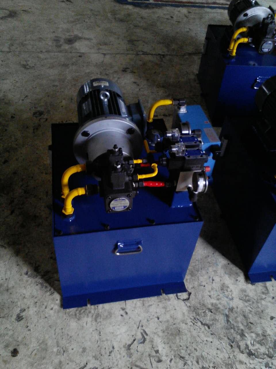 铸造机械液压站厂家